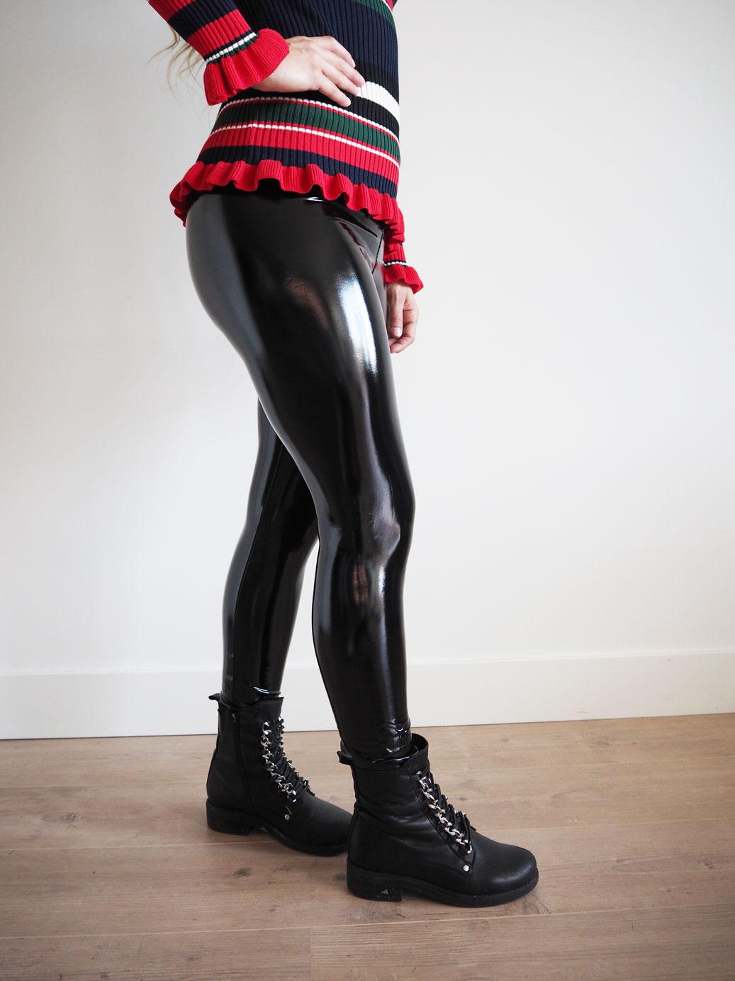 Spiksplinternieuw Lacquer Legging – Favourite Musthaves RG-79